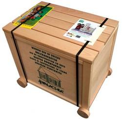 Деревянный конструктор Walachia-BOX. VARIO+VARIO XL+VARIO FORT, Walachia