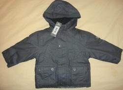 Куртка для мальчика, 3 POMMES